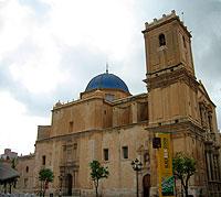 Katedralen i Elche