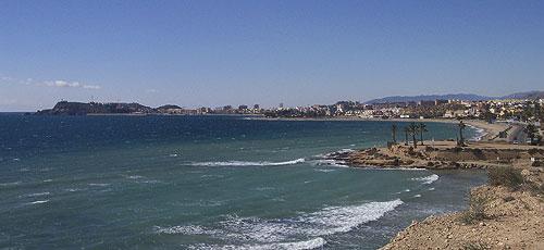 Puerto Mazarron