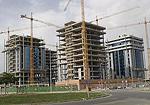 Malaga: Byggeaktiviteten på 60-talls nivå