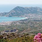 Sommerferie i Spania