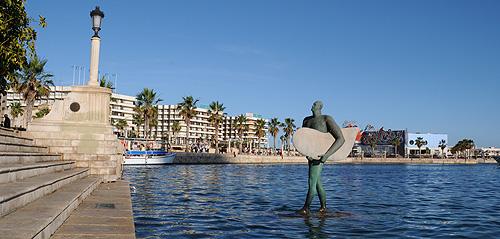 Alicante havn