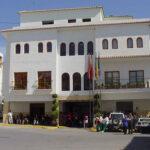 Rådhuset i La Nucia