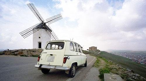 Leiebil Spania En guide