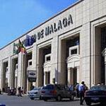 Malaga Flyplass