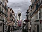 Overbelastede domstoler i Malaga