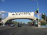 Marbella: Må spare en halv million euro