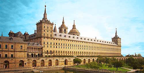 Spania_UNESCO_El_Escorial