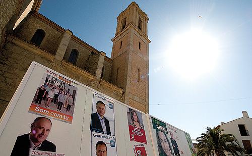 Nordmenn som er residente i Spania bør ta sitt ansvar for å sørge for god lokal politisk styring i kommuner hvor man bor, jobber eller har sin spanske bolig.