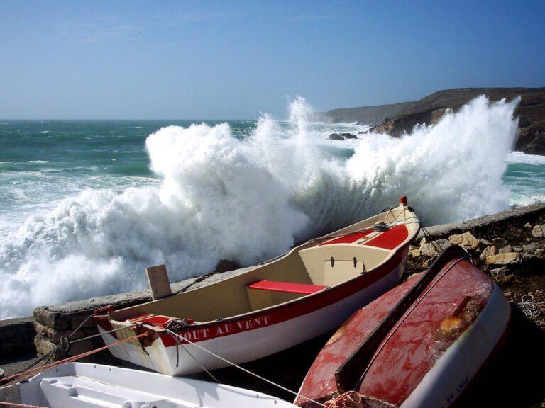 Forsikringsselskapene har betalt ut 455 millioner Euro etter stormen