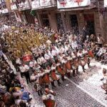 Folkefest: Bli med på feiringen av Moros y Cristianos i Orihuela 13.-19. juli.