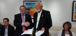 Klart for nytt norsk helsesenter i Villajoyosa