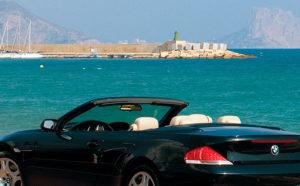 Tips om leiebil fra Alicante flyplass.