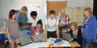 Norske skole Rojales