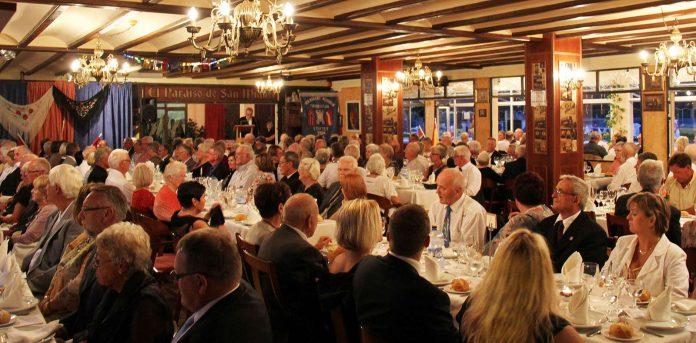 Klubben i Torrevieja feirer 25 år
