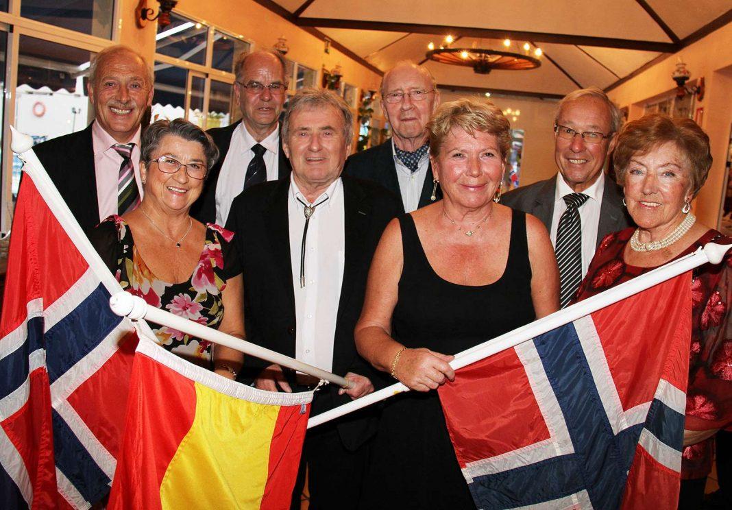 Norske Klubben Torrevieja - Styret