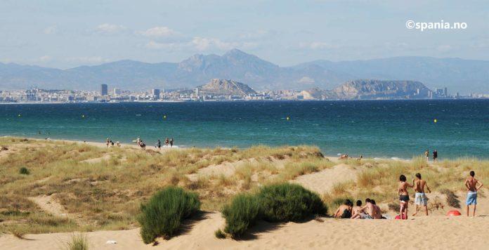 Alicante | Costa Blanca