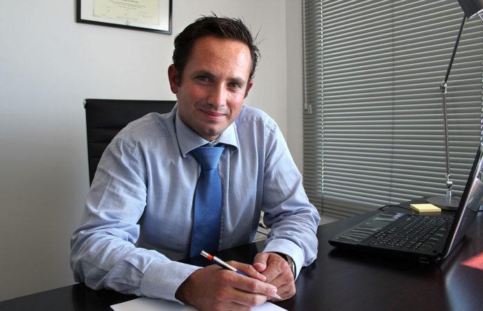 Advokat Hugo Colàs om skatt i Spania