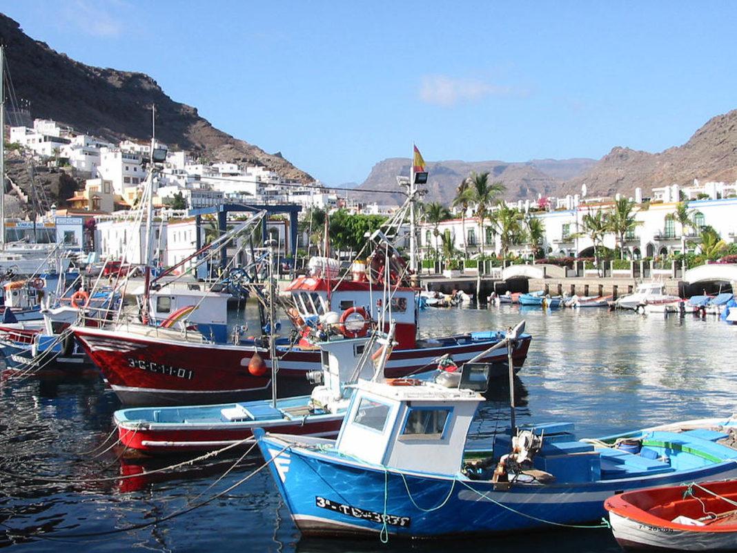 Puerto Morgan - Gran Canaria