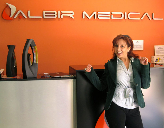 Albir Medical