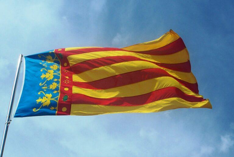 Valencia regionens nasjonaldag