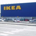IKEA i Madrid (Wikimedia Commons 2005).