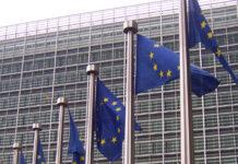 Foto: EU-kommisjonens hovedkvarter i Brussel (Wikimedia Commons 2007).