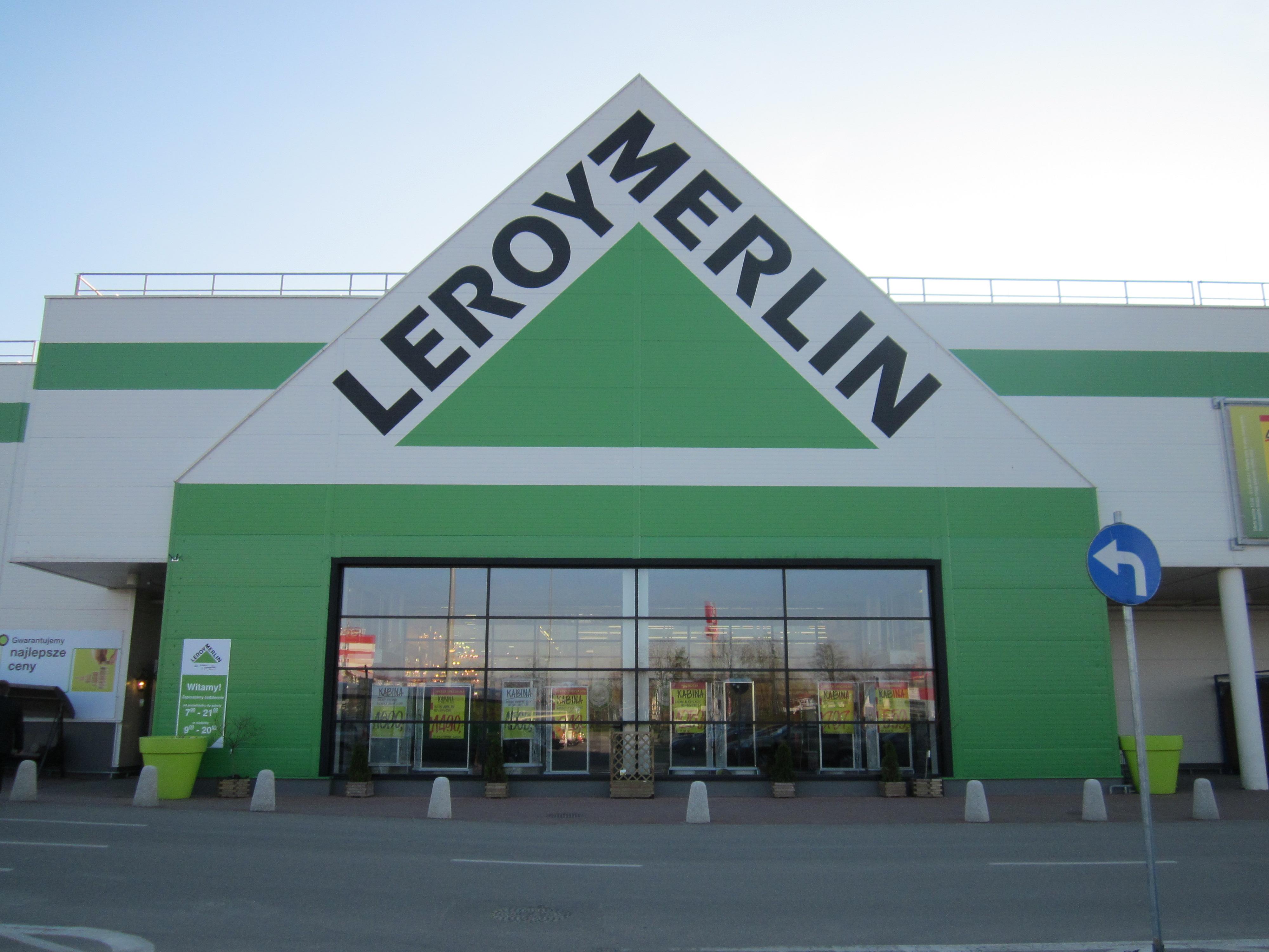 Leroy merlin pner i desember spaniaposten - Leroy merlin palma mallorca ...