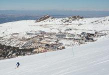 Ski i Spania | Sierra Nevada i Granada