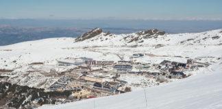 Ski i Spania   Sierra Nevada i Granada