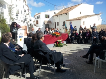 Foto: Ayuntamiento de Altea innleder jubileumsåret 2017 der byen feirer 400 år.