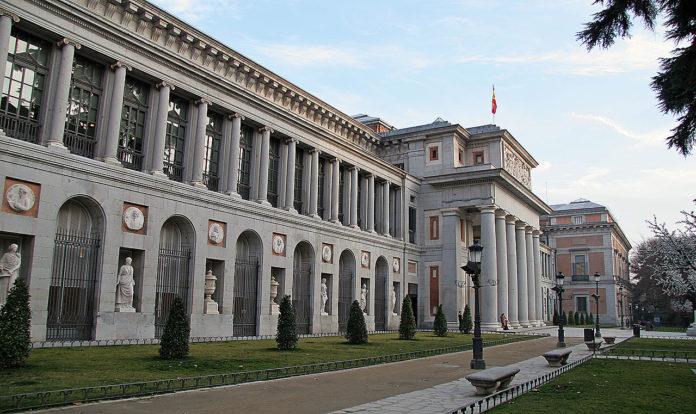 Madrid-Museo-del-Prado
