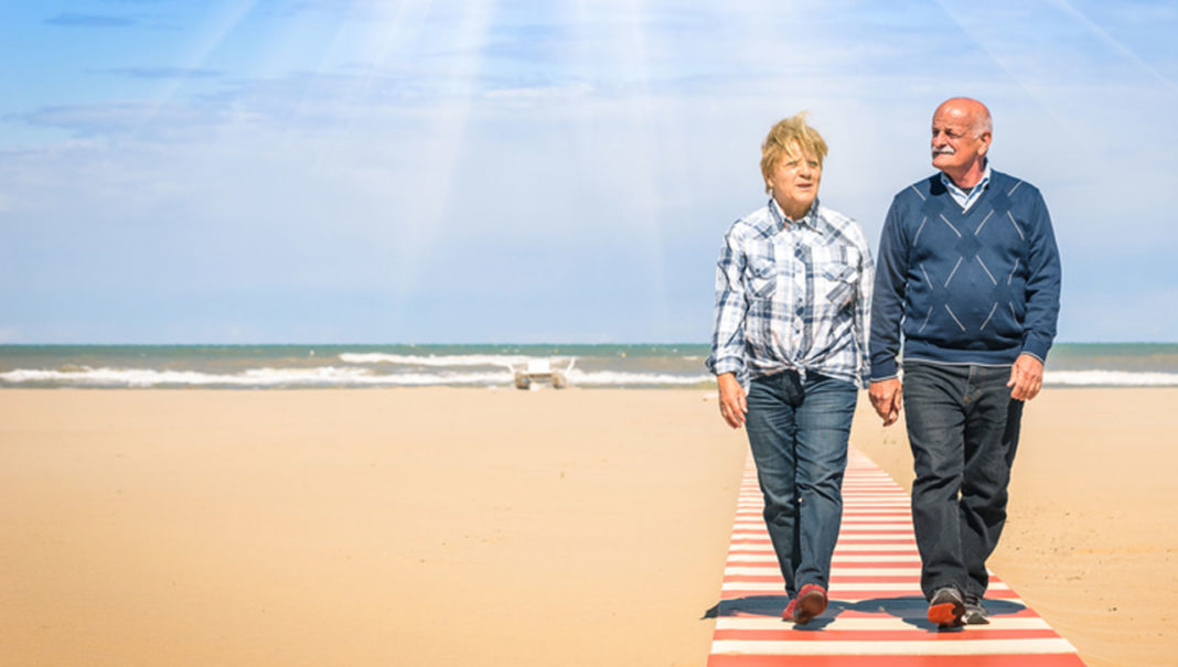 Norske pensjonister i Spania bør ha sitt europeiske helsetrygdkort