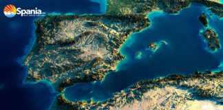 Spania Kart
