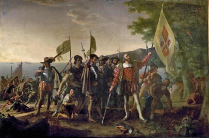 Spanias Historie Det spanske imperiet