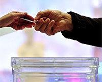 Stemmerett i Spania for nordmenn