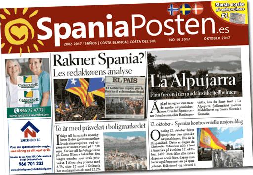 SpaniaPosten