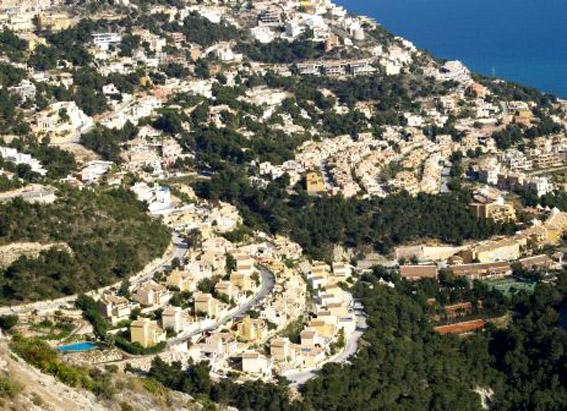 Altea Hills krever vann-garanti av kommunen