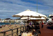 Foto: Las Palmas, Gran Canaria (Illustrasjon).
