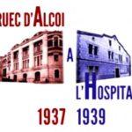 Foto: Museet Vilamuseu i Villajoysa forteller historien om skandinavers «internasjonale solidaritet med det spanske folk» vist gjennom fotografier og gjenstander fra sykehuset i Alcoy. Etter bombingen av Alcoy i 1938 ble den svensk-norske klinikken flyttet til Villajoyosa.