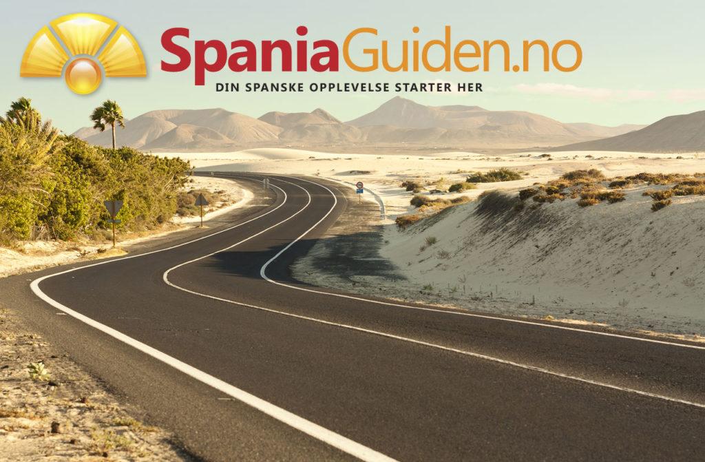 SpaniaGuiden Alicante Leiebil