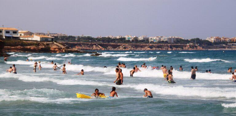 Orihuela Costa: Stengte turistkontoret rett før sommeren