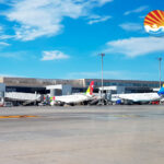 Gran Canaria Flyplass Las Palmas