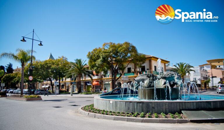 Lover sykehus til Fuengirola og Mijas