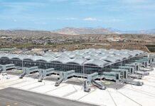 Alicante flyplass