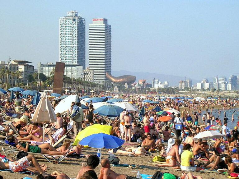 Spanias økonomi Mer enn turisme og ferieboliger