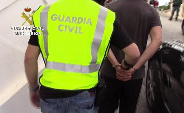 36 år gammel nordmann arrestert for drap i Mijas