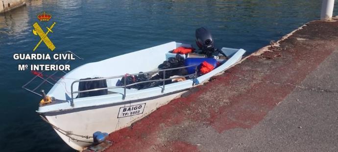 Fire nye flyktningbåter til Torrevieja, Alfaz del Pi og Calpe