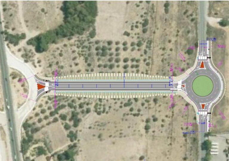 Ny avkjørsel til Albir påbegynnes i 2020