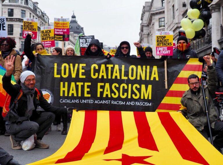 Nye underslag i Katalonia