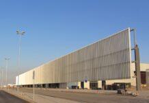 Murcia Flyplass Covera